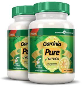 extrait de garcinia cambogia avec nettoyage pur