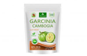 Compléments alimentaires avec du Garcinia Cambogia